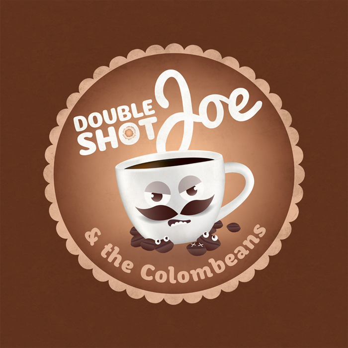Double Shot Joe