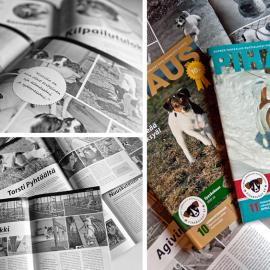 Pihaus Magazines