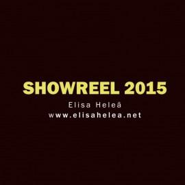 Showreel 2015
