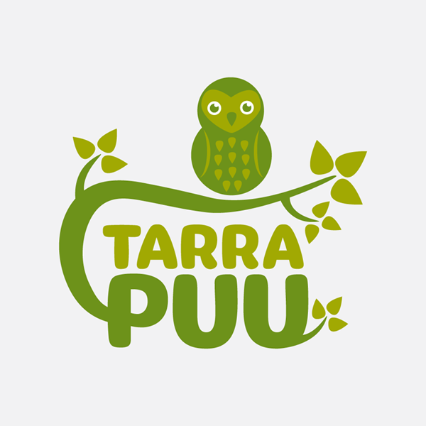 Tarrapuu Logo / Software: Adobe Illustrator