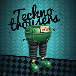 Techno Trousers